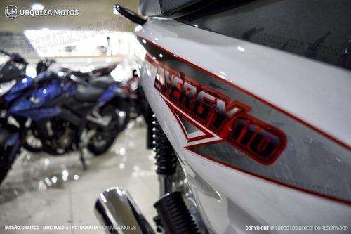 moto corven energy 110 base 0km nuevo urquiza motos