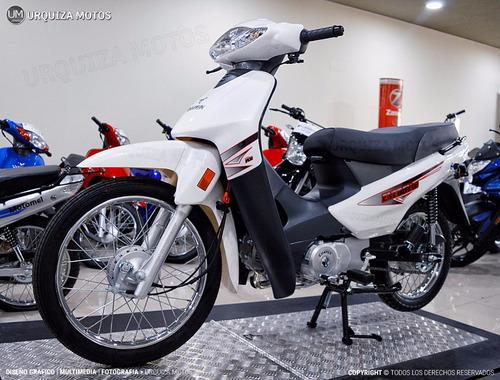moto corven energy 110 base promocion 0km urquiza motos
