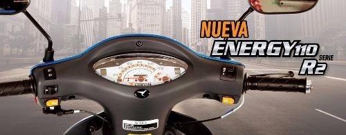 moto corven energy 110 full r2 0km 2018