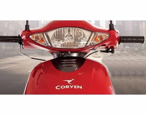 moto corven energy 110 full r2 0km 2019