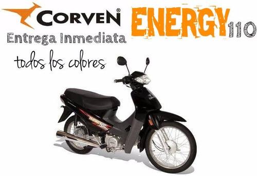 moto corven energy 110 r2 0km 2017