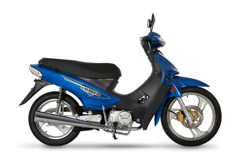 moto corven energy 110 r2 full 0km urquiza motos