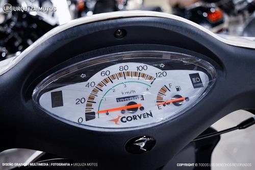 moto corven energy 110 rayos 0km urquiza motos
