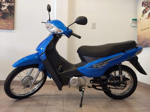 moto corven energy 110 rt !! bdb motos