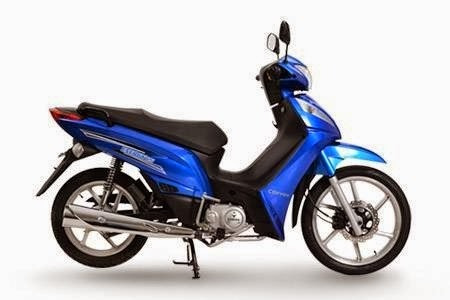 moto corven energy 125 0km financiada entrega inmediata rvm