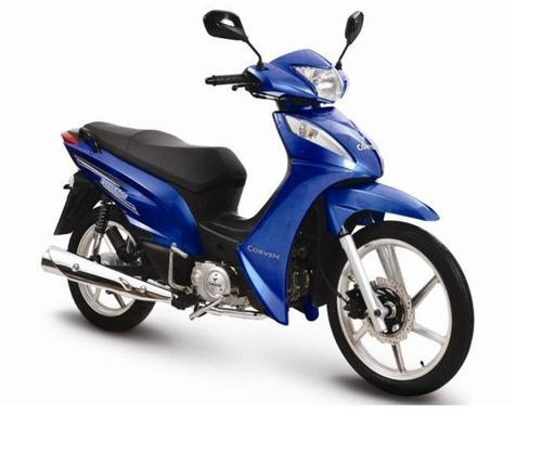 moto corven energy 125