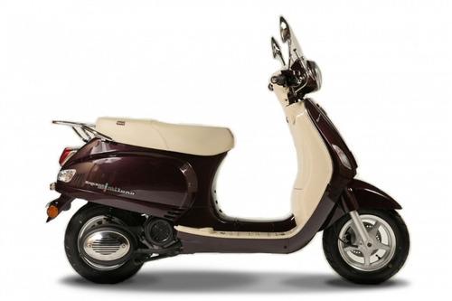 moto corven expert 150