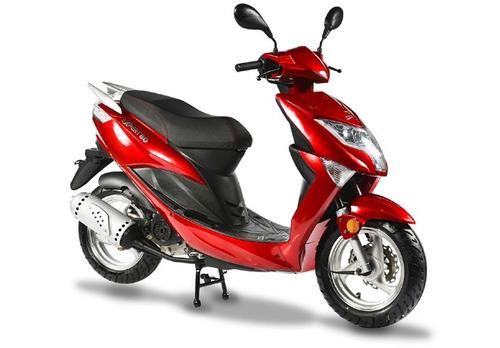 moto corven expert 80 roja 0km nueva entrega inmediata rvm