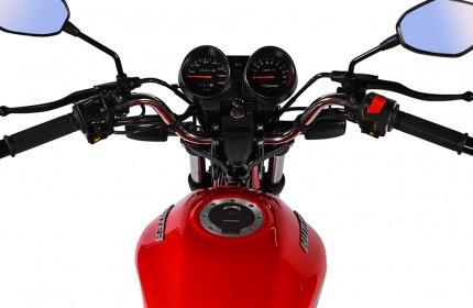 moto corven hunter 150 motos
