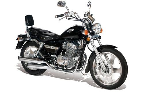 moto corven indiana 256