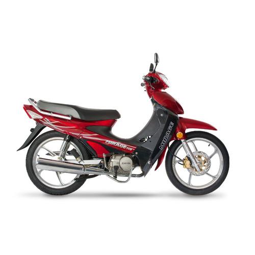 moto corven mirage 110 r2 full 0km exclusiva urquiza motos