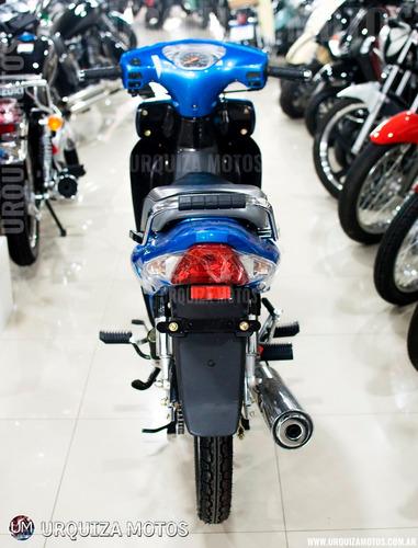 moto corven mirage 110 r2 full 0km urquiza motos ciclomotor