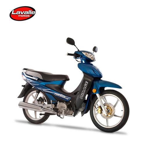 moto corven mirage 110 r/t 0km lavalle motos
