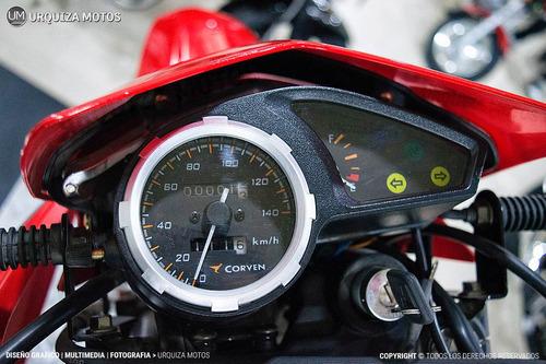 moto corven motos