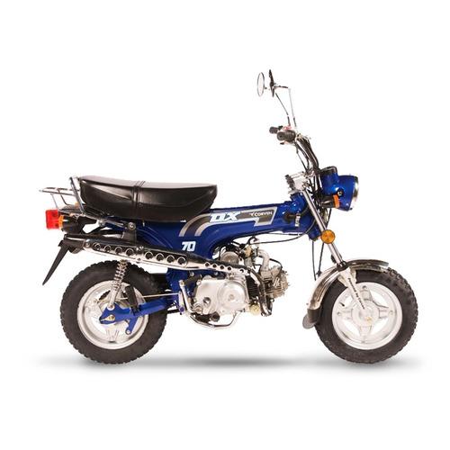 moto corven tipo motos