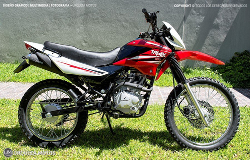 moto corven triax 150 cross enduro 0km financiada 2021