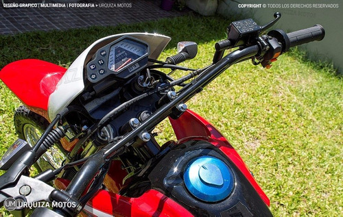 moto corven triax 150 nuevo enduro cross 0km urquiza motos