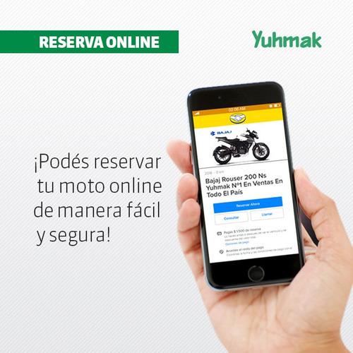 moto corven triax 150 oportunidad yuhmak nº1 en ventas