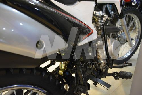moto corven triax 150 r3 0 km muñoz marchesi