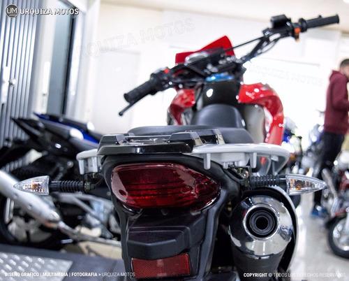 moto corven triax 150 r3 12 y 18 cuotas 0km urquiza motos