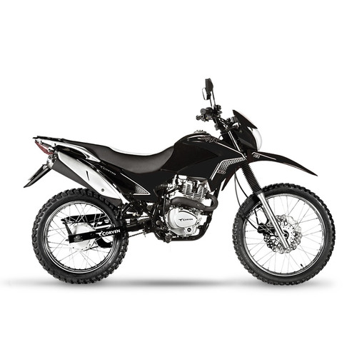 moto corven triax 150 r3 cross enduro 0km urquiza motos