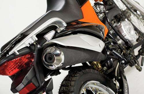 moto corven triax 200