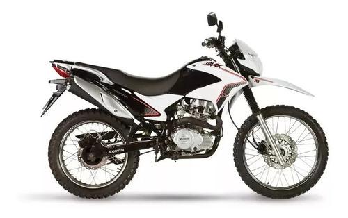 moto corven triax 250 2021 0km! todo motos - belen cta