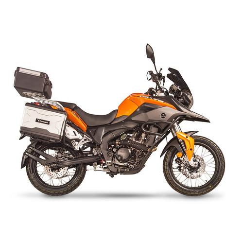 moto corven triax touring 250 0km urquiza motos