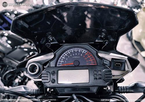moto corven triax touring 250 2017 usb 12v 0km urquiza motos