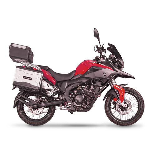 moto corven triax touring 250 km urquiza motos modelo nuevo