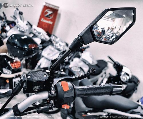moto corven triax touring 250 mod 2016 bmw usb 12v 0km