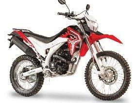 moto corven triax txr 250 l el trebol motos