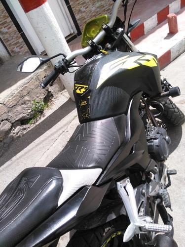 moto cr5 18o modelo 2018