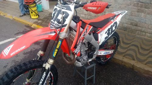 moto crf importada 450 cc