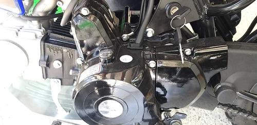 moto cross 110cc srm