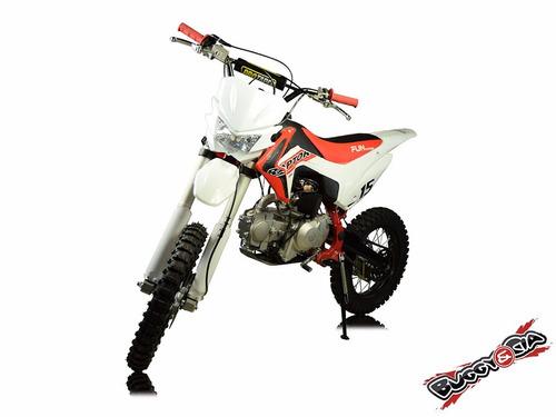 moto cross 125cc