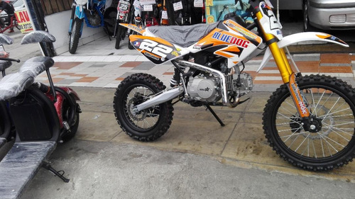 moto cross 125cc nueva tenemos tienda en la marina plibre