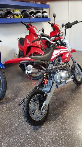 moto cross 90 guerrero grf bikecenter al