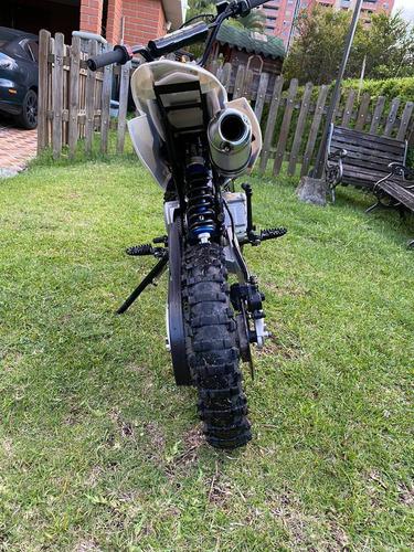 moto cross apollo 110 rfz