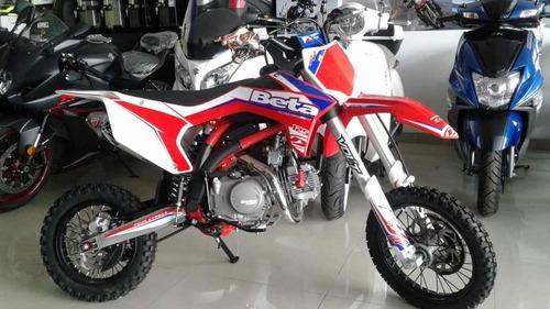 moto cross beta mini