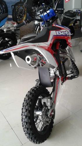moto cross beta rr125 mini
