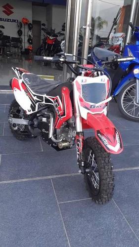 moto cross enduro gaf gx 50 0km - motorama