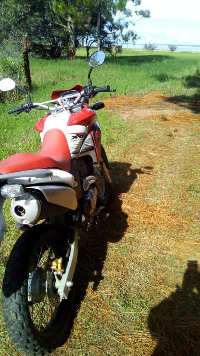 Moto Cross Honda Xre 300 190000 En Mercado Libre