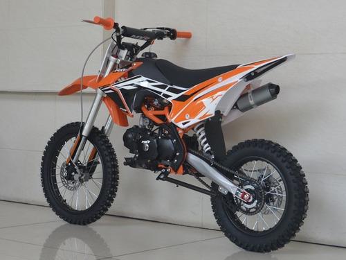 moto cross pro series 100cc
