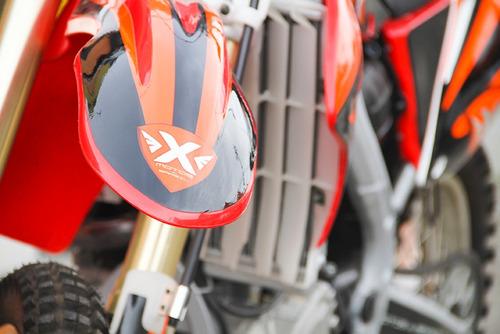 moto cross trilha enduro 250 c.c nova sem uso.