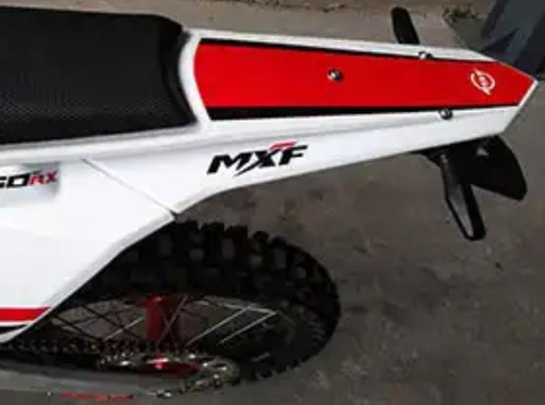 moto cross trilha mxf 250cc rx 2019 - jota mini motos