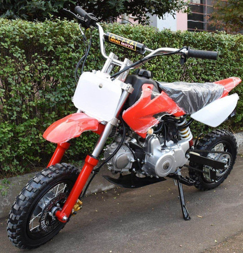 moto crosscc encendido electrico a 390.000 aro 10