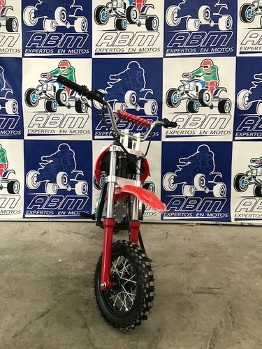 moto crosscc encendido electrico a 411.764+iva