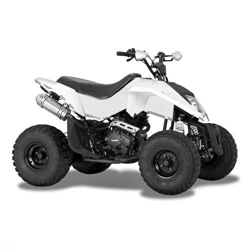 moto cuatriciclo zanella fx 125 mad max 0km urquiza motos