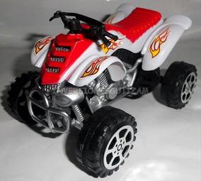 Cuatrimoto Juguete Moto Niño Regalo De Friccion Pequeña TOPkXZiu